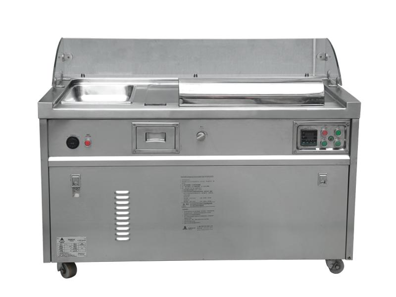 彼得家厨房专用铁板烧设备